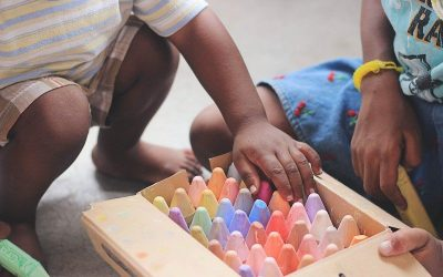 OC3: Democratic Spaces for Early Learning