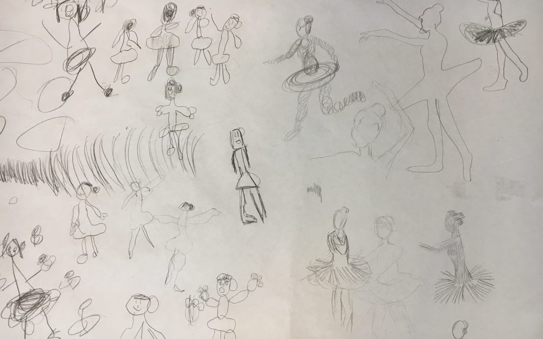 OC5: Drawing as Thinking with Young Children