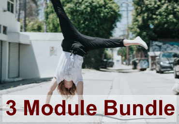 CL2Pkg-Environments that Support Risk Taking: ThreeModuleBundle